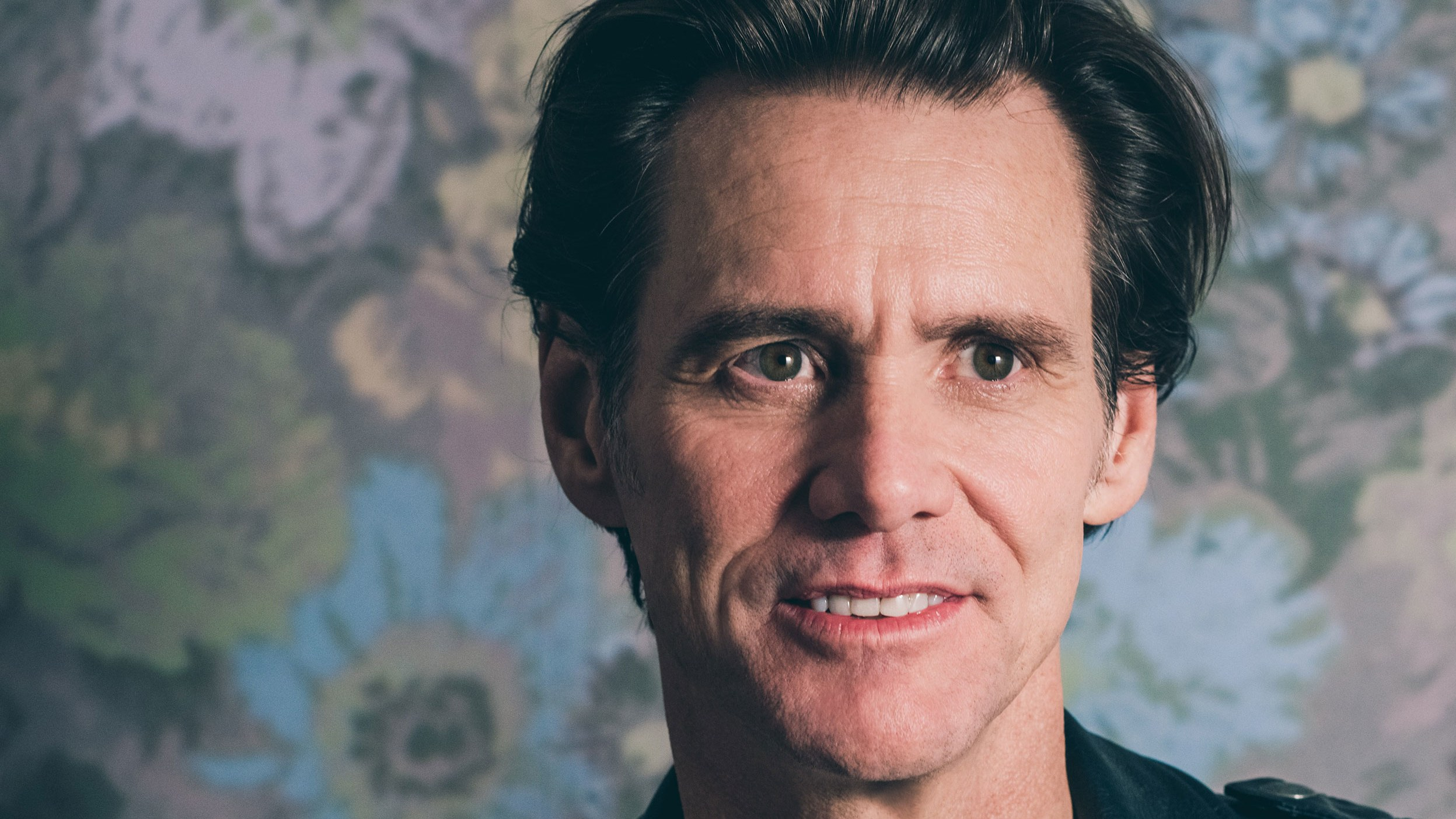 Jim Carrey And The Search For What Satisfies